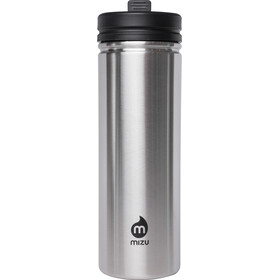 MIZU M9 Flasche with Straw Lid 900ml Stainless